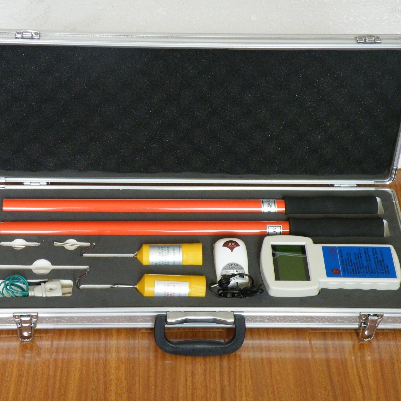 台区识别仪语音核相器 无线核相仪