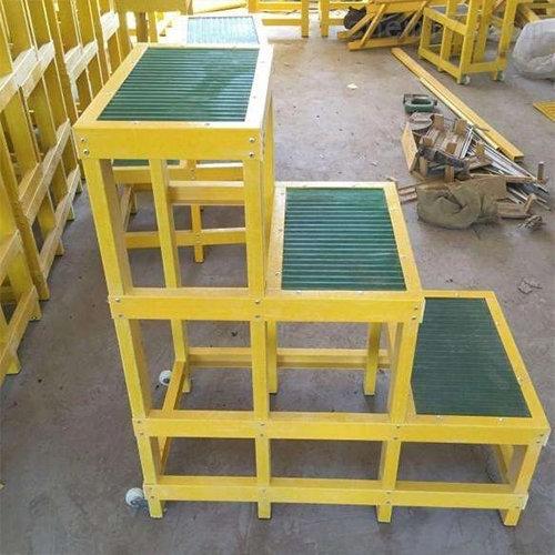 绝缘多层凳JYD-4-1.5米