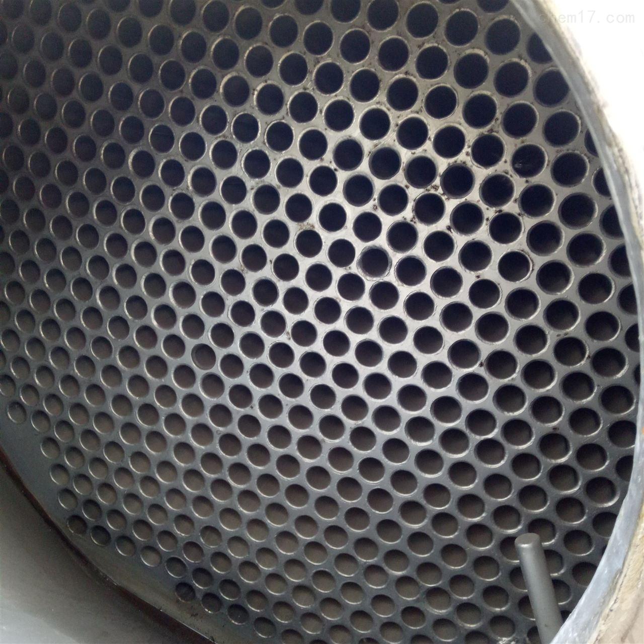 二手污水处理三效强制循环蒸发器