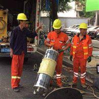 污水管网管道非开挖修复