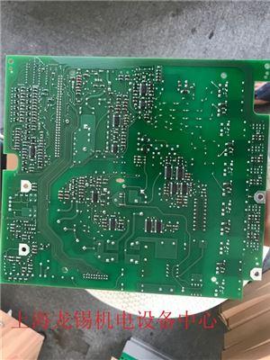 西门子数控系统S120报红灯维修