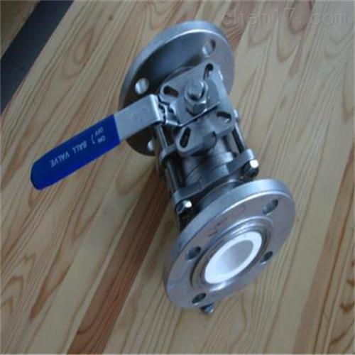 不锈钢Q41TC陶瓷球阀