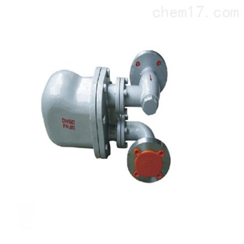 不锈钢FT43H杠杆浮球式疏水阀
