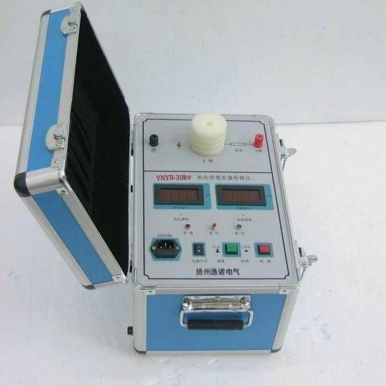氧化锌避雷器测试仪厂家
