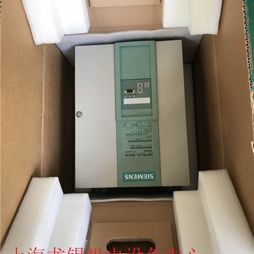 全新原装西门子6RA7075-6DV62-0现货出售