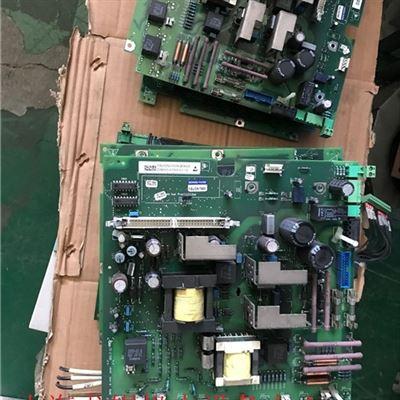 西门子PC827B工控机触摸反应慢当天修复