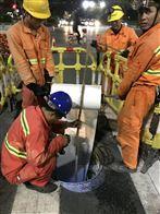 CIPP紫外光固化修复不开挖管道适用范围