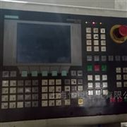 西门子802C数控系统进不了系统修好可测