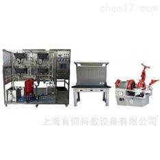 水泵及管道安裝設計實訓裝置