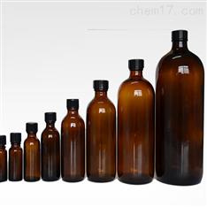 棕色螺口玻璃瓶报价