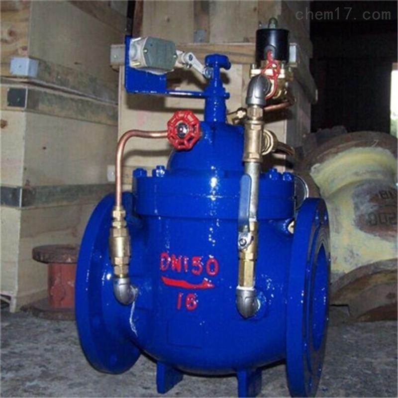 不锈钢水泵控制阀