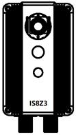 IS8Z3在线红外热像仪