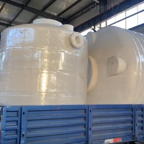 2吨工业废碱储罐