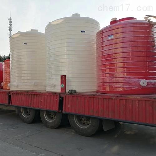 1吨工业废碱储罐