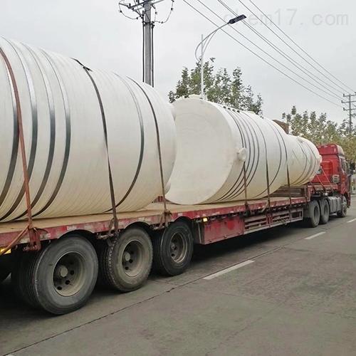10吨污水处理罐