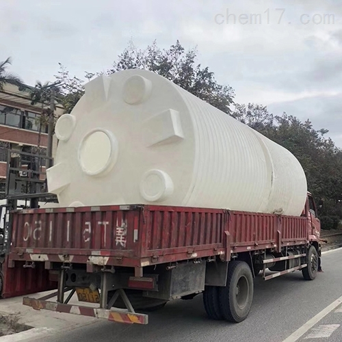 8吨工业废水水箱