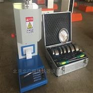 熔喷布材料熔融指数测定仪