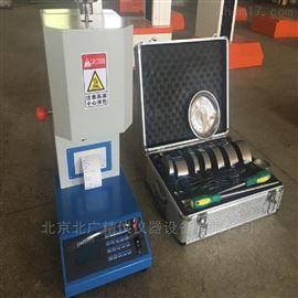 BRT-400z熔喷布材料熔融指数测定仪