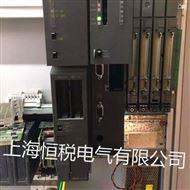 西门子CPU不能读取内存卡程序维修中心