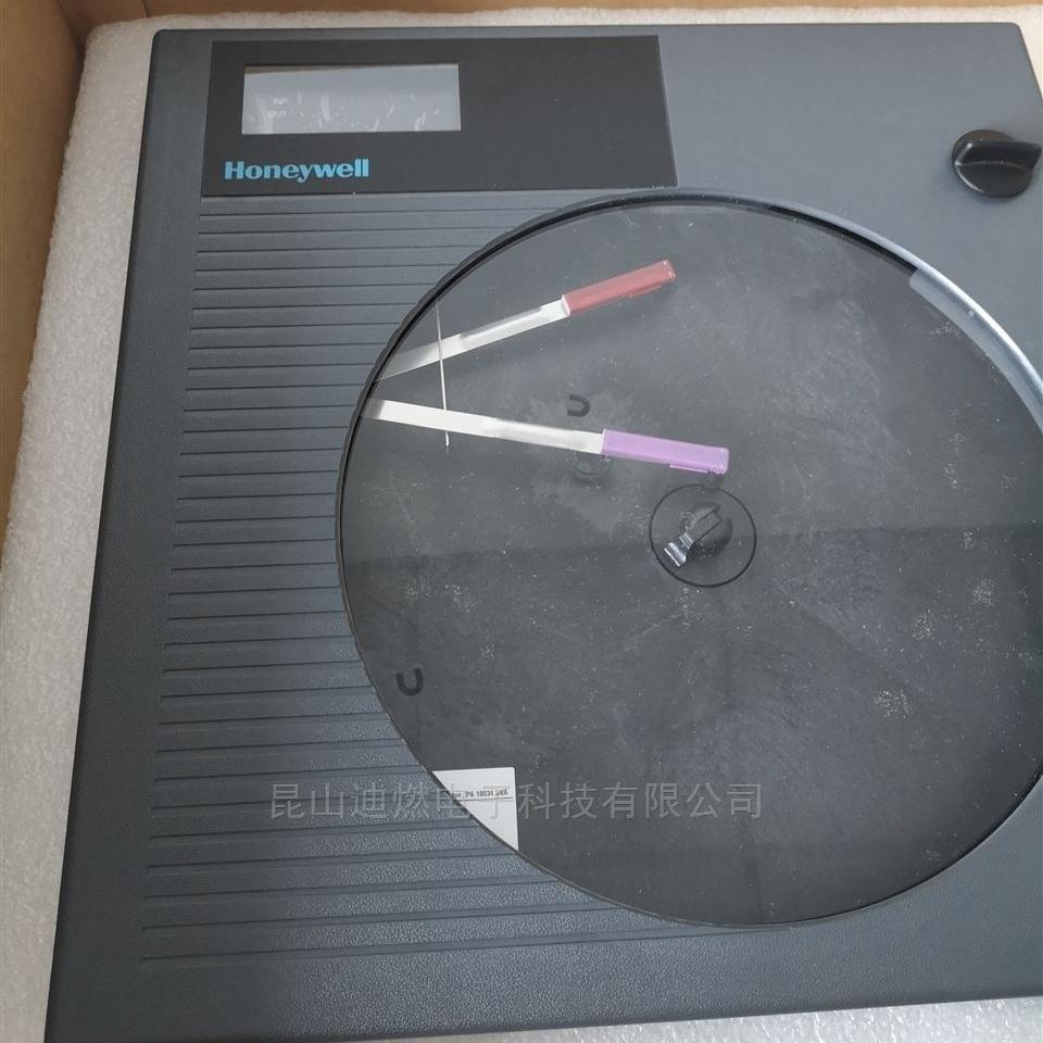 HONEYWELL圆盘记录仪DR4332-0000-G01