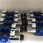 REXROTH电磁阀4WE10E5X/EG24N9K4/M库存