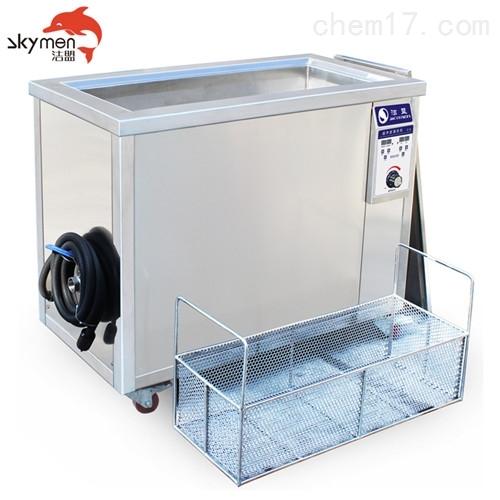熔喷布磨具超声波清洗机喷丝板磨头清洗仪