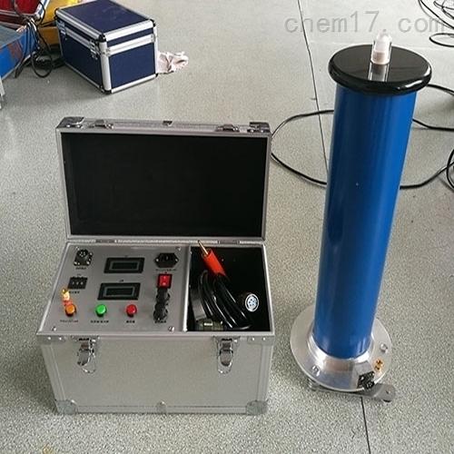 熔喷布静电直流发生器