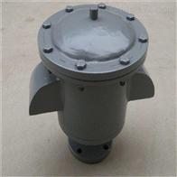HX-5HX-5不锈钢阻火单呼阀