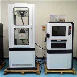 WAW-100B微机伺服液压万能试验机