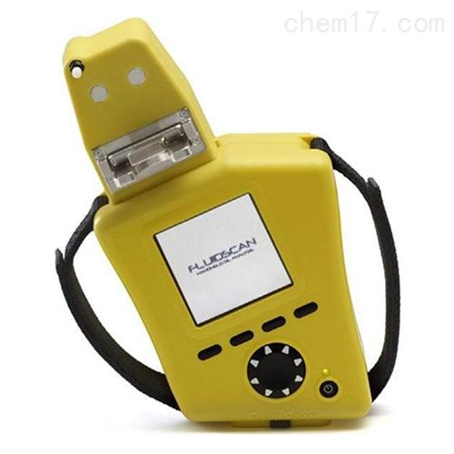 便携式油液状态分析仪