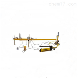 GTJ-EV2路面靜態變形模量測試儀
