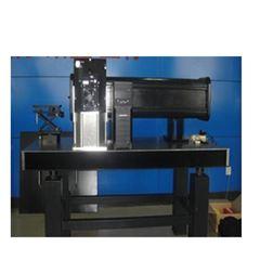 红外光学成像光电测试系统