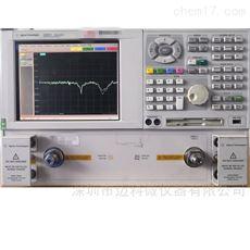 安捷伦E8361C网络分析仪维修