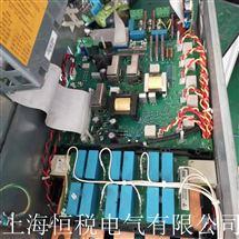 西门子调速器6RA70启动面板无显示维修中心