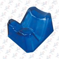 GP-H219医用体位垫俯卧面部保护垫底部反光片