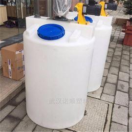 1立方水肥液体塑料搅拌罐