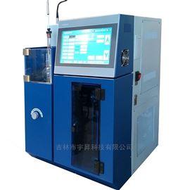 YSF-1全自動有機液體沸程測定儀