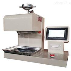 熔喷PP料熔体流动速率仪