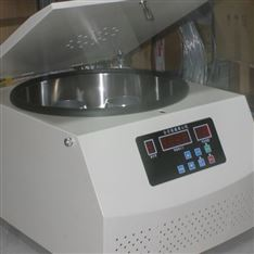 實驗室臺式低速大容量離心機