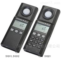 51011/51012/51021横河 51011/51012/51021 数字照度计