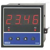 DI30VIKA面板安装式数显仪