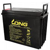 KPH150-12NLONG广隆蓄电池KPH系列