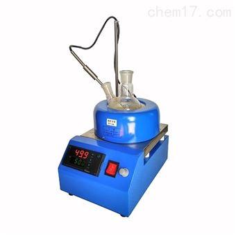 ZNBC-SCL-T可編程磁力攪拌電熱套程序控溫活套調溫控溫
