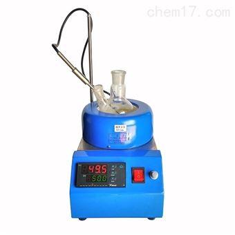 ZNBC-SCL可編程磁力攪拌電熱套