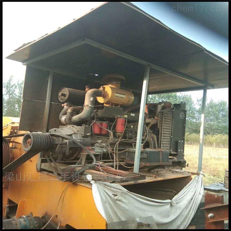 二手矿石泥浆滚筒烘干机