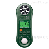 45170EXTECH 45170 湿度温度风速照度测量仪