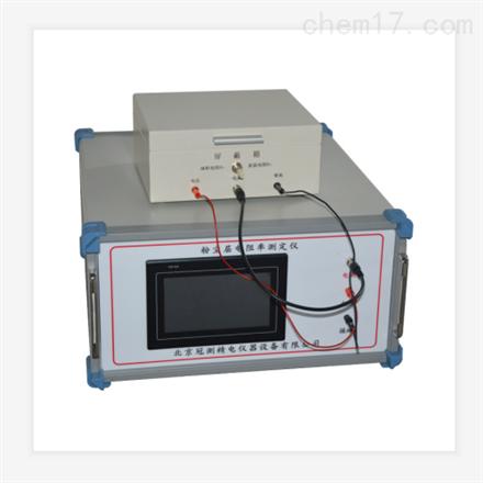 2020新款GEST系列粉尘电阻率测试仪