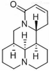 槐果碱化学性质标准品