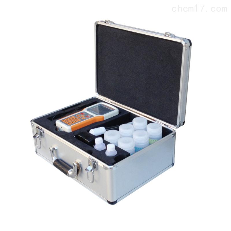 手持式混凝土碱含量测定仪