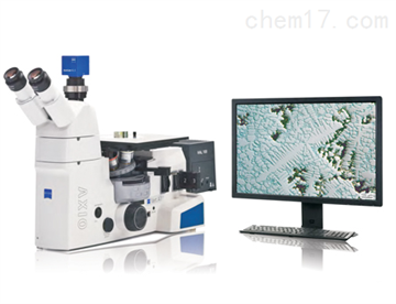 Axio Vert.A1蔡司倒置式显微镜